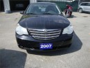 Used 2007 Chrysler Sebring Sdn for sale in London, ON