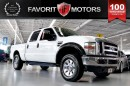 Used 2009 Ford F-250 SD Lariat V8 PWR STROKE | REAR SENSORS | BED COVER for sale in North York, ON