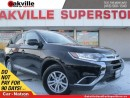 Used 2016 Mitsubishi Outlander ES | AWD |  BLUETOOTH | HEATED SEATS | ALLOYS for sale in Oakville, ON