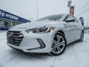 Used 2017 Hyundai Elantra GLS for sale in Nepean, ON