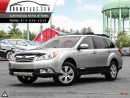 Used 2012 Subaru Outback 3.6R Limited for sale in Stittsville, ON