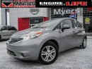 Used 2014 Nissan Versa SV, Alloy rims, Rear spoiler! remote starter. nice looking for sale in Orleans, ON