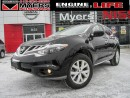 Used 2014 Nissan Murano SL, MOONROOF, LEATHER, BACK UP CAM, INTELLIGENT KEY for sale in Orleans, ON