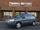 Used 2007 Pontiac Montana SV6 POWER GROUP KEYLESS ENTRY! for sale in Mississauga, ON