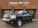 Used 2007 Chevrolet Silverado 1500 Z71 PKG AMAZING CONDITION SUPER CLEAN IN AND OUT! for sale in Mississauga, ON