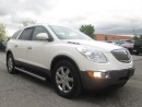 Used 2008 Buick Enclave CXL AWD LEATHER PANO ROOF 3 DVDS!! for sale in Mississauga, ON