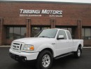 Used 2011 Ford Ranger 4X4 POWER GROUP 4.0L V6 for sale in Mississauga, ON
