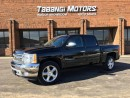 Used 2013 Chevrolet Silverado 1500 LT Z71 4X4 5.3L V8 CREW CAB! for sale in Mississauga, ON