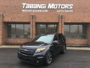 Used 2013 Ford Explorer SPORT ECOBOOST NAVIGATION SUNROOF for sale in Mississauga, ON