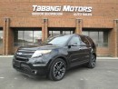 Used 2014 Ford Explorer SPORT ECOBOOST 4WD SUNROOF NAVIGATION for sale in Mississauga, ON