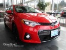 Used 2015 Toyota Corolla S 50th Anniversary Edition - Bluetooth, Backup Camera, Heated Front Seats for sale in Port Moody, BC