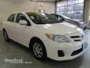 Used 2013 Toyota Corolla CE Moonroof Package - Bluetooth, Heated Front Seats, Air Conditioning, Moonroof for sale in Port Moody, BC