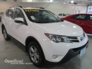 Used 2015 Toyota RAV4 XLE - Bluetooth, Backup Camera, Navigation, Sunroof for sale in Port Moody, BC