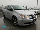Used 2013 Honda Odyssey EX A/T Local One Owner Crusie Control Rearview Cam Power Lock Power Window for sale in Port Moody, BC