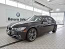 Used 2012 BMW 328i Sedan Sport Line for sale in Edmonton, AB