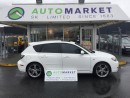 Used 2007 Mazda MAZDA3 GS SPORT SUNROOF HTD.SEATS! for sale in Langley, BC