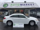 Used 2013 Chrysler 200 LX NEW TIRES & BRAKES! WARRANTY! for sale in Langley, BC