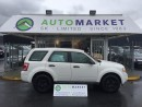 Used 2011 Ford Escape XLS FWD LOW KM'S!! WARRANTY! for sale in Langley, BC