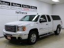 Used 2013 GMC Sierra 1500 SLT with Back up Camera for sale in Kitchener, ON