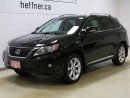 Used 2012 Lexus RX 350 TOURING PACKAGE for sale in Kitchener, ON