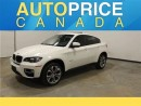 Used 2014 BMW X6 xDrive35i M-SPRT NAVIGATION for sale in Mississauga, ON
