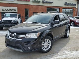 Used 2015 Dodge Journey SXT for sale in Gravenhurst, ON