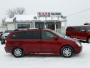 Used 2008 Kia Sedona EX w/Luxury Pkg Low Ks for sale in Barrie, ON