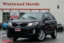 Used 2014 Kia Sorento LX+ - Low mileage for sale in Port Moody, BC