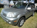 Used 2005 Nissan X-Trail SE for sale in Ajax, ON