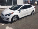 Used 2013 Hyundai Elantra GLS for sale in Hornby, ON
