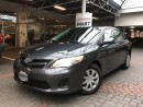 Used 2012 Toyota Corolla CE (A4) for sale in Vancouver, BC