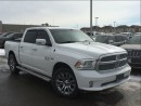 Used 2014 Dodge Ram 1500 LONGHORN LIMITED EDITION**POWER SUNROOF**NAVIGATIO for sale in Mississauga, ON