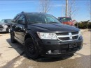 Used 2009 Dodge Journey R/T**BLUETOOTH**LEATHER HEATED SEATS** for sale in Mississauga, ON