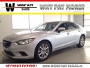 Used 2016 Mazda MAZDA6 GS| NAVIGATION| LEATHER| SUNROOF| 16,791KMS for sale in Kitchener, ON