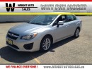 Used 2012 Subaru Impreza CRUISE|A/C| 99,757 KMS for sale in Kitchener, ON
