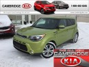 Used 2016 Kia Soul EX KIA CERTIFIED PRE-OWNED for sale in Cambridge, ON