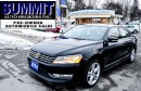 Used 2014 Volkswagen Passat TDI HIGHLINE | NAVI | CAMERA | ROOF | LEATHER for sale in Richmond Hill, ON
