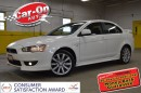 Used 2008 Mitsubishi Lancer GTS SUNROOF 5 SPEED for sale in Ottawa, ON