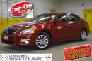 Used 2013 Nissan Altima Only 30,000 KM and LOADED for sale in Ottawa, ON