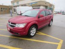 Used 2010 Dodge Journey SXT - Bluetooth  remote start  pwr seat for sale in London, ON