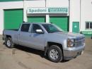 Used 2015 Chevrolet Silverado 1500 LT for sale in Thunder Bay, ON