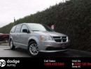 Used 2014 Dodge Grand Caravan SE/SXT + NO EXTRA DEALER FEES for sale in Surrey, BC