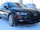 Used 2015 Audi A3 2.0T quattro Komfort for sale in Edmonton, AB