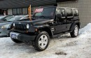 Used 2011 Jeep Wrangler Sahara 4 Door for sale in Barrie, ON