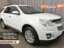 Used 2011 Chevrolet Equinox 2LT for sale in Edmonton, AB