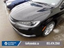 Used 2016 Chrysler 200 BLUETOOTH, HEATED SEATS. for sale in Edmonton, AB