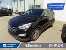 Used 2013 Hyundai Santa Fe Sport Moonroof/Leather/Backup Cam for sale in Edmonton, AB