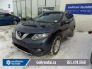 Used 2015 Nissan Rogue SUNROOF, BLUETOOTH, AWD for sale in Edmonton, AB