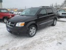 Used 2010 Dodge Grand Caravan SXT for sale in Hamilton, ON