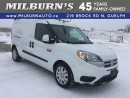 Used 2015 RAM ProMaster City SLT for sale in Guelph, ON